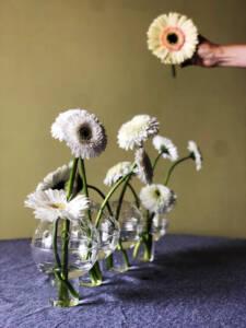 Florist des Monats Marianne Guedin
